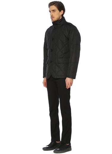 Boss Ceket Siyah